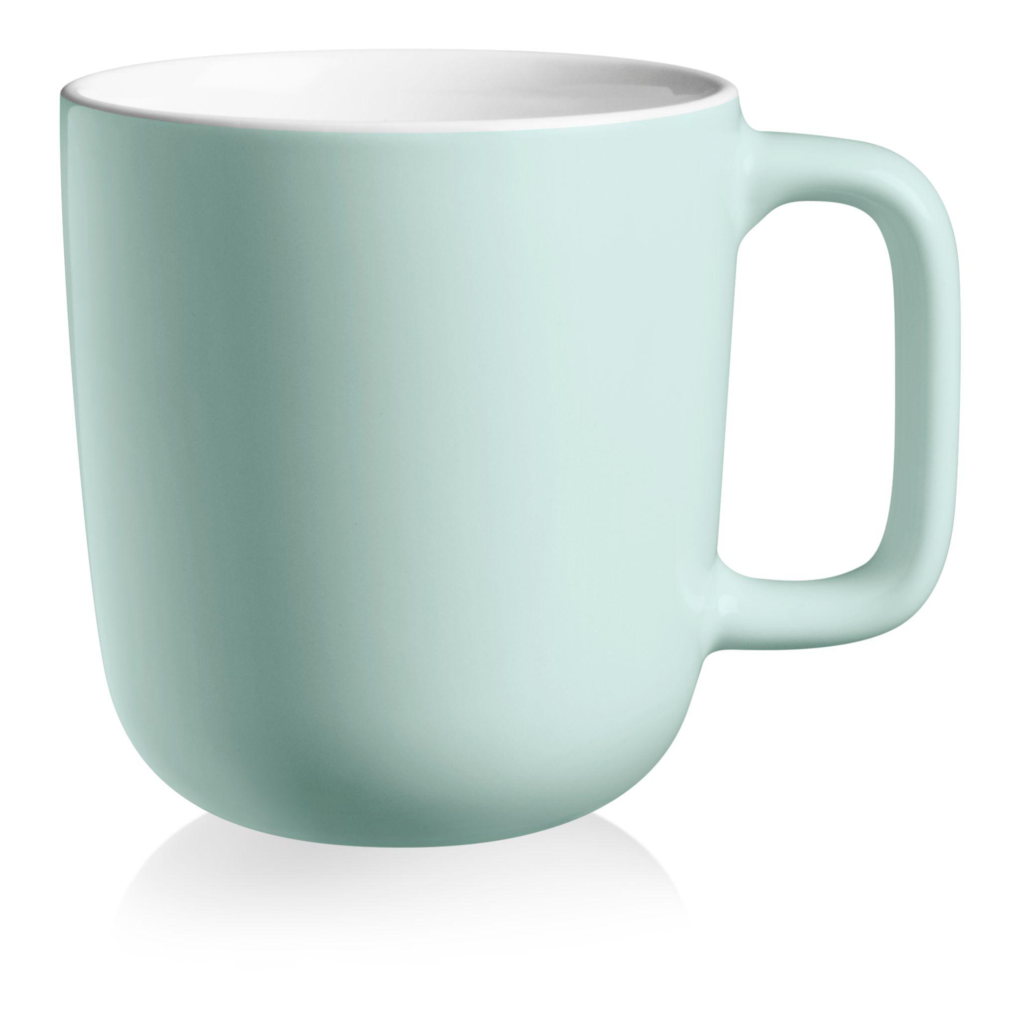 Dahlia 12.8-ounce Mug