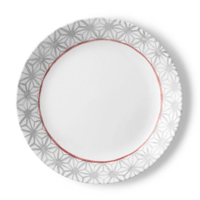 """Amalfi Rosa 10.25"""" Dinner Plate"""