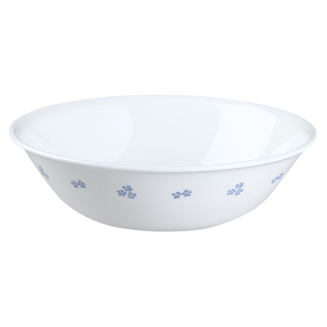 Livingware Secret Garden 1-qt Serving Bowl