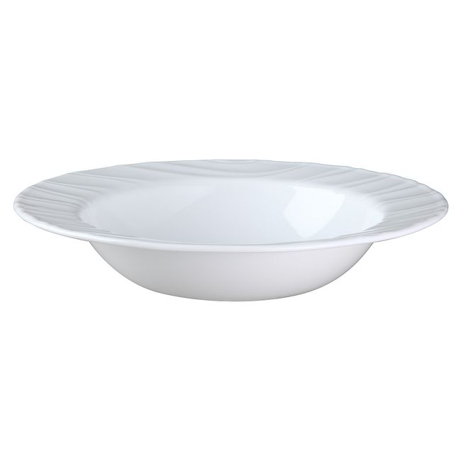 Swept 28-ounce Large Soup Bowl