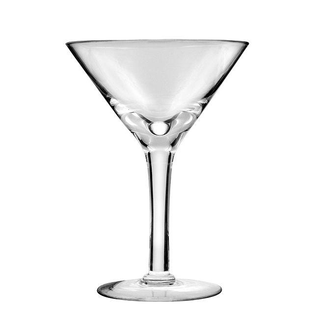 Asbury 6-ounce Martini Glass