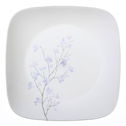 "Square™ Jacaranda 10.5"" Plate"
