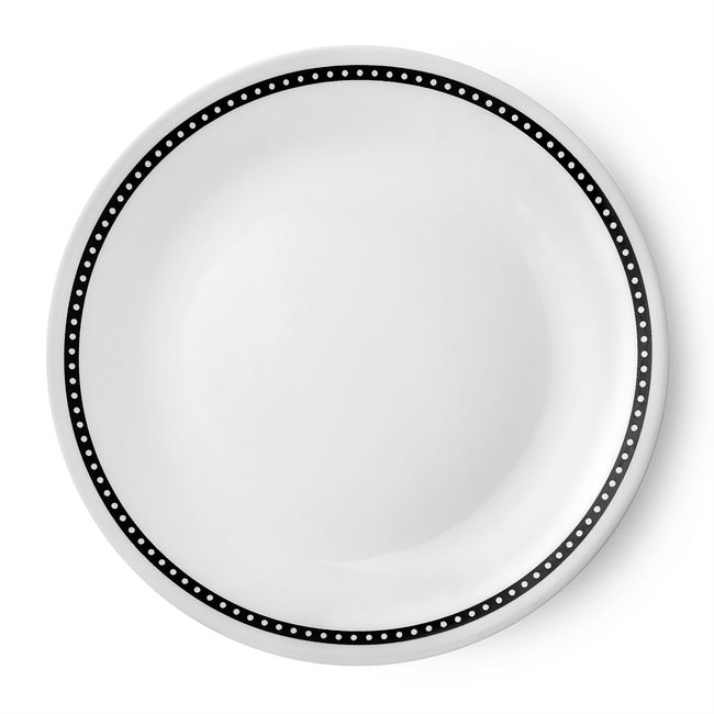 "Ribbon 8.5"" Salad Plate"