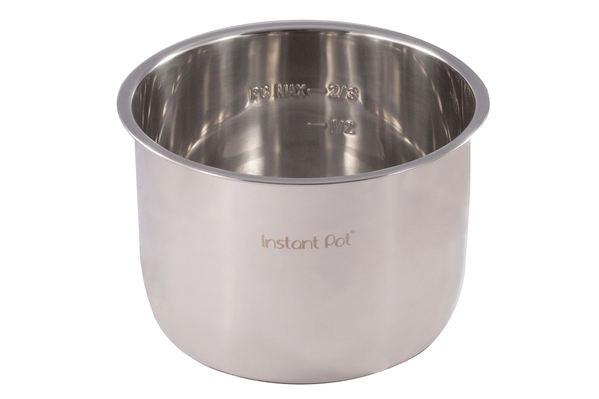 Instant Pot 8-quart Stainless Steel Inner Cooking Pot