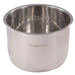 Instant Pot 8-quart Stainless Steel Inner Cooking Pot
