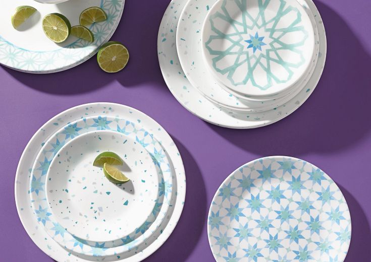 green corelle patterns