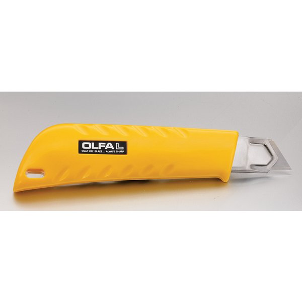 18mm Heavy-Duty Ratchet-Lock Utility Knife (L-1)