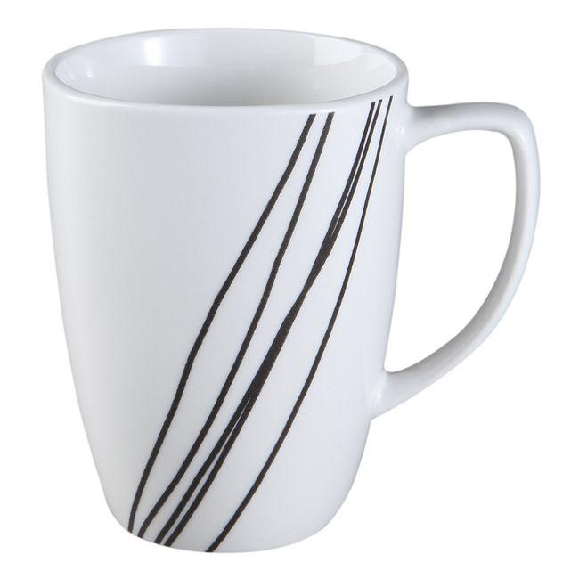 Simple Sketch 12-ounce Mug