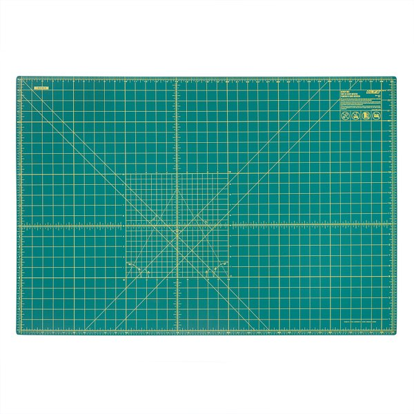 24″ x 36″ Double-Sided Rotary Mat (RM-MG)