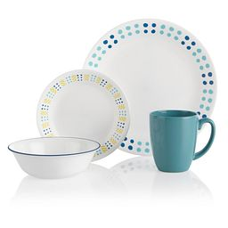 Key West 16-pc Dinnerware Set