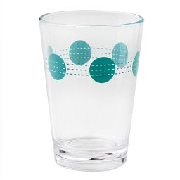 Coordinates® South Beach 8-oz Acrylic Drinkware
