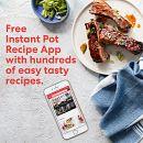 Instant Pot® Duo™ Nova 6-quart Multi-Use Pressure Cooker