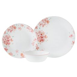 Adoria 12-pc Dinnerware Set