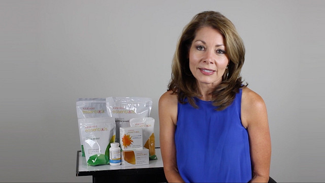 Video poster Arbonne Independent Consultant Nutrition Coach Teri Fischer